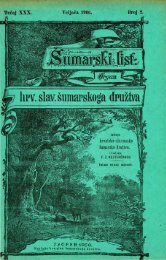 ÅUMARSKI LIST 2/1906