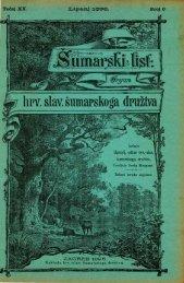 ÅUMARSKI LIST 6/1896