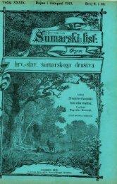 ÅUMARSKI LIST 9-10/1915