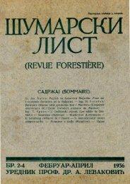 ÅUMARSKI LIST 2-4/1936