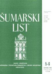 ÅUMARSKI LIST 5-6/1988