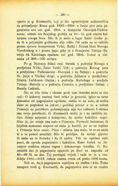 ÅUMARSKI LIST 7/1913