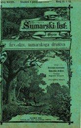 ÅUMARSKI LIST 11-12/1915
