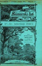 ÅUMARSKI LIST 10-11/1914