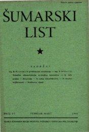 ÅUMARSKI LIST 2-3/1948