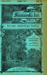 ÅUMARSKI LIST 10/1913