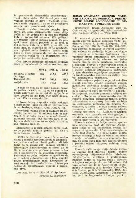 ÅUMARSKI LIST 7-9/1958