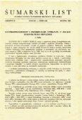 ÅUMARSKI LIST 1-2/1961 - Page 3