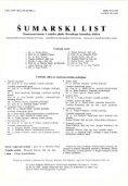ÅUMARSKI LIST 11-12/1995 - Page 3