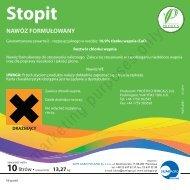 Stopit - Sumi Agro