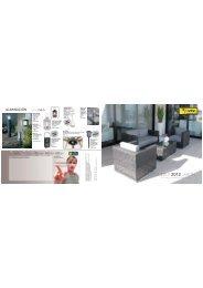 mueble jardin 2012.pdf - JAIZKIBEL. Suministros industriales.