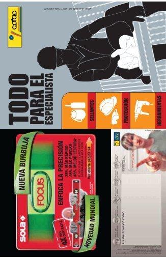 catalogo profesional.pdf - JAIZKIBEL. Suministros industriales.