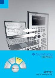 Kundendienstbroschüre Retrofit (pdf - 1.5 MB) - Sumitomo (SHI)