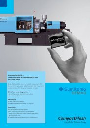 CompactFlash - Sumitomo (SHI)