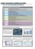 Product brochure SE-DUZ (pdf - 1.6 MB) - Sumitomo (SHI) - Page 5