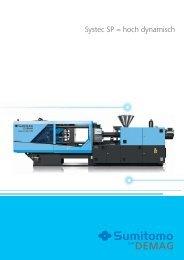 Produktbroschüre Systec SP (pdf - 1.9 MB) - Sumitomo (SHI)