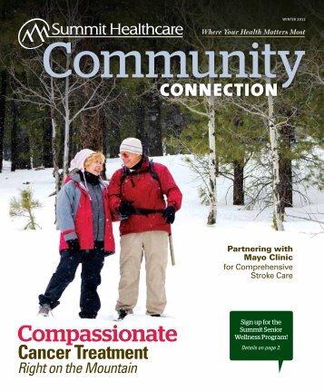 Compassionate - Summit Healthcare