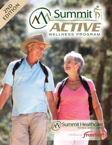 active - Summit Healthcare