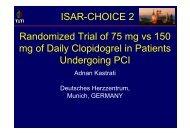 Randomized Trial of 75 mg vs 150 mg of Daily ... - summitMD.com