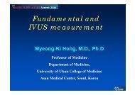 Quantitative measurement - summitMD.com