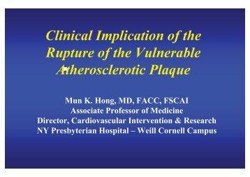 Clinical Implications - summitMD.com