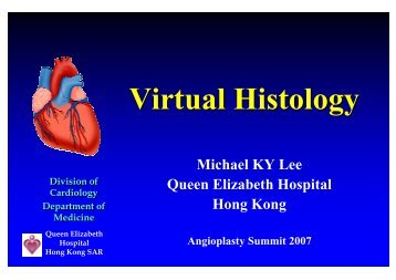 Virtual Histology - summitMD.com