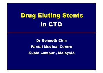 second generation drug eluting stents essay It is no wonder that stents, particularly drug-eluting stents, are revolutionizing coronary surgery, and because of their use, the number of bypass operations has plummeted some 85% currently, over 1 million stents are being implanted yearly worldwide.