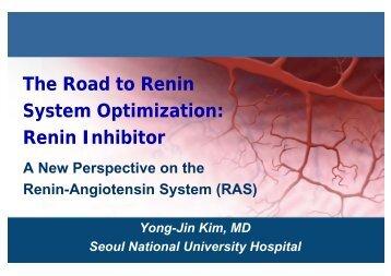 Renin Inhibitor - summitMD.com