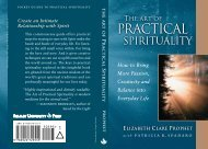 The Art of Practical Spirituality - The Summit Lighthouse
