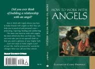 How To Work With Angels - Summit University Press