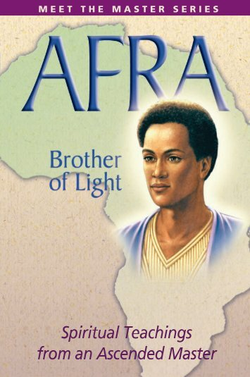 Afra, Brother of Light - Summit University Press