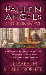 Fallen Angels and the Origins of Evil - Summit University Press