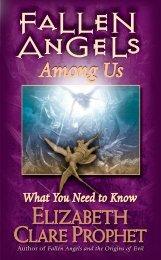 Fallen Angels Among Us - Summit University Press
