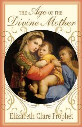 The Age of the Divine Mother - Summit University Press