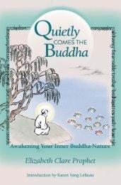 Quietly Comes the Buddha - Summit University Press