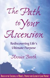 The Path to Your Ascension - Summit University Press