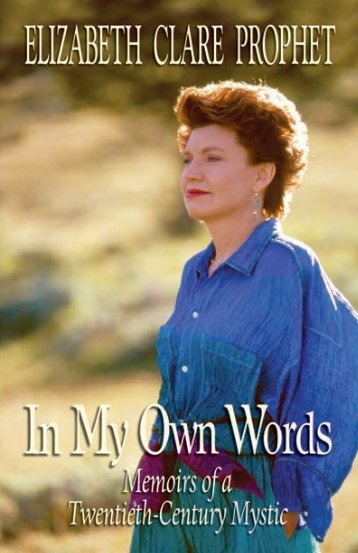 In My Own Words - Summit University Press