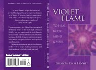 Violet Flame to Heal Body, Mind and Soul - Summit University Press