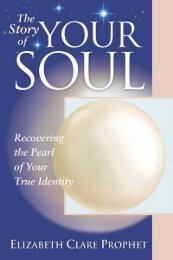 THE T OR Y OF OUR OUL - Summit University Press