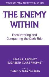 The Enemy Within - Summit University Press