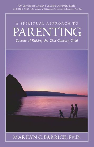 A Spiritual Approach to Parenting - Summit University Press