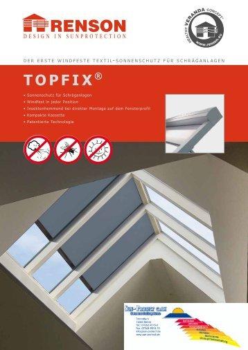 topfix® - Sun Protect GmbH