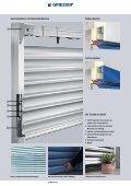 Lamellenstoren von Griesser. Metalunic® - V. Proietto GmbH - Seite 2