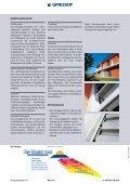 Lamellenstoren von Griesser. Metalunic® - V. Proietto GmbH - Seite 4