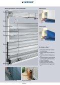 Produktprospekt und techn. Infos Grinotex II - Sun Protect GmbH - Seite 2