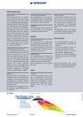 Produktprospekt und techn. Infos Grinotex II - Sun Protect GmbH - Seite 4