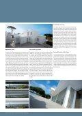 Das weisse Haus von Barcelona. - Sun-Protect GmbH - Seite 3