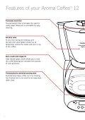 Aroma Coffee™ - Sunbeam - Page 4