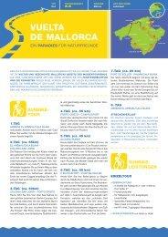 VUELTA DE MALLORCA - Sun Bike