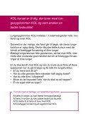 Lev bedre med KOL - Sundhed.dk - Page 2